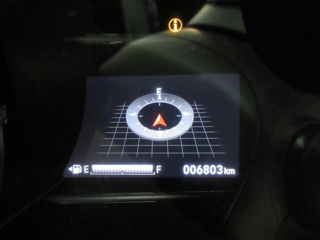 13G・L ホンダセンシング 4WD 衝突軽減 レーンキープ VSA 純正ナビ フルセグ DVD再生可 Bluetooth USB バックカメラ クルコン LEDライト ETC サイドエアバッグ アイドリングストップ オートライト(17枚目)