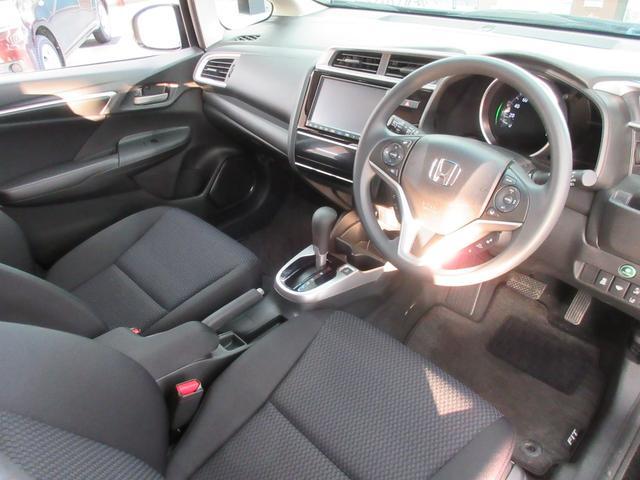 13G・L ホンダセンシング 4WD 衝突軽減 レーンキープ VSA 純正ナビ フルセグ DVD再生可 Bluetooth USB バックカメラ クルコン LEDライト ETC サイドエアバッグ アイドリングストップ オートライト(30枚目)