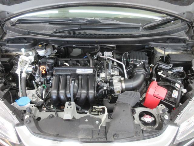 13G・L ホンダセンシング 4WD 衝突軽減 レーンキープ VSA 純正ナビ フルセグ DVD再生可 Bluetooth USB バックカメラ クルコン LEDライト ETC サイドエアバッグ アイドリングストップ オートライト(61枚目)