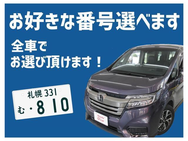13G・L ホンダセンシング 4WD 衝突軽減 レーンキープ VSA 純正ナビ フルセグ DVD再生可 Bluetooth USB バックカメラ クルコン LEDライト ETC サイドエアバッグ アイドリングストップ オートライト(68枚目)