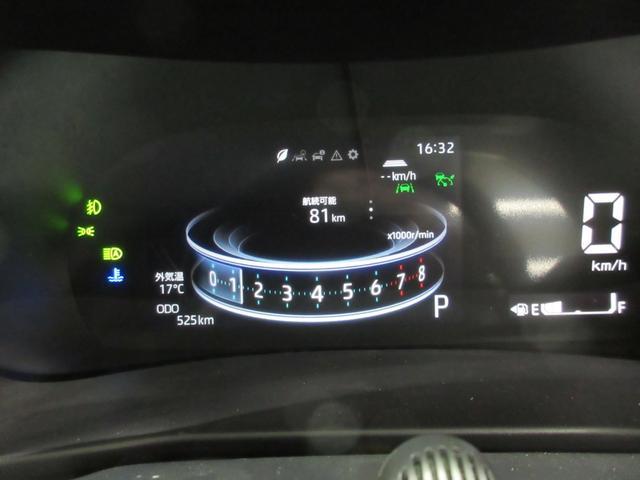 プレミアム 4WD 9インチナビ 寒冷地仕様 バックフォグ ドラレコ BSM プリクラッシュセーフティ シートヒーター(31枚目)