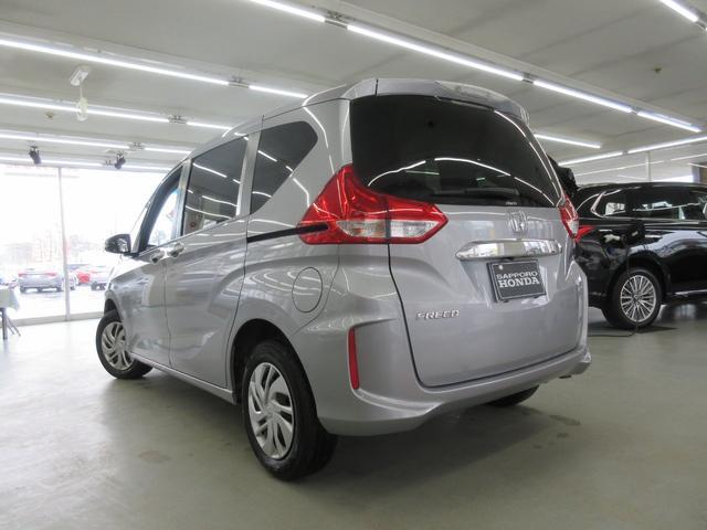 G 4WD ナビ バックカメラ CD 横滑り防止 シートヒーター アイドリングストップ 左パワスラ イモビライザー ETC フロントワイパー熱線(5枚目)