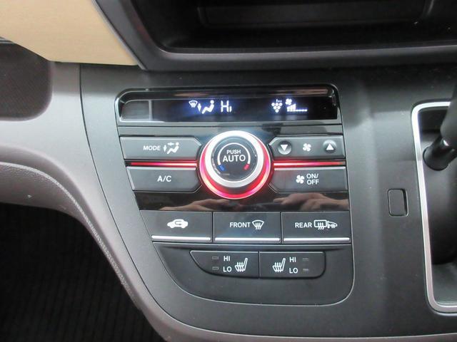 G 4WD ナビ バックカメラ CD 横滑り防止 シートヒーター アイドリングストップ 左パワスラ イモビライザー ETC フロントワイパー熱線(12枚目)