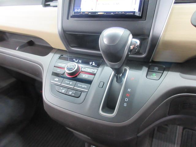 G 4WD ナビ バックカメラ CD 横滑り防止 シートヒーター アイドリングストップ 左パワスラ イモビライザー ETC フロントワイパー熱線(16枚目)
