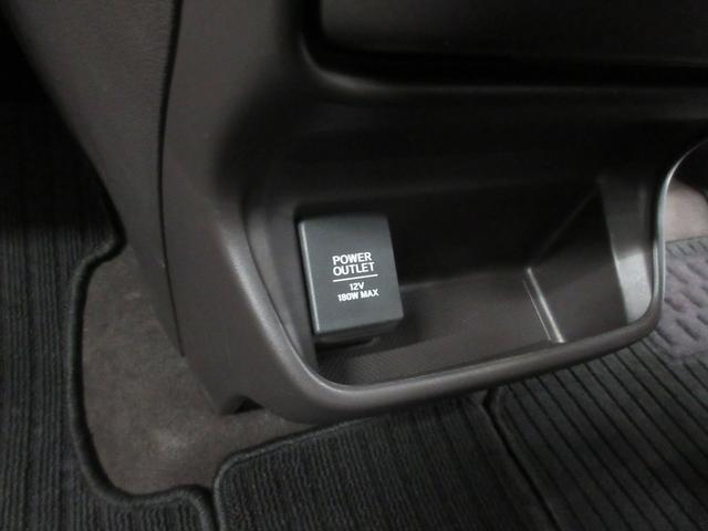 G 4WD ナビ バックカメラ CD 横滑り防止 シートヒーター アイドリングストップ 左パワスラ イモビライザー ETC フロントワイパー熱線(18枚目)