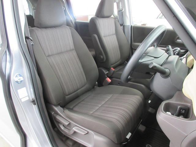 G 4WD ナビ バックカメラ CD 横滑り防止 シートヒーター アイドリングストップ 左パワスラ イモビライザー ETC フロントワイパー熱線(30枚目)