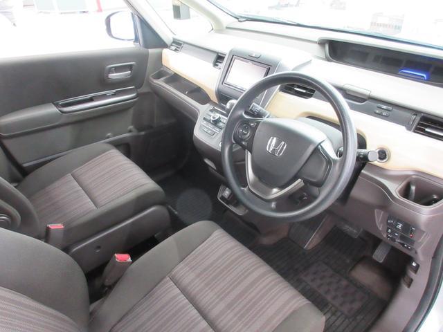 G 4WD ナビ バックカメラ CD 横滑り防止 シートヒーター アイドリングストップ 左パワスラ イモビライザー ETC フロントワイパー熱線(31枚目)