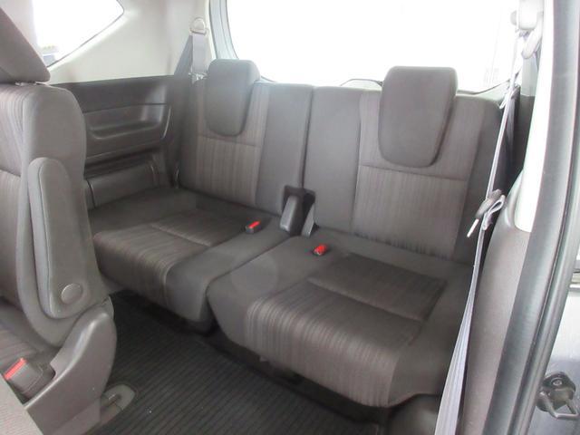 G 4WD ナビ バックカメラ CD 横滑り防止 シートヒーター アイドリングストップ 左パワスラ イモビライザー ETC フロントワイパー熱線(38枚目)