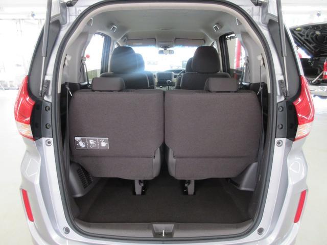 G 4WD ナビ バックカメラ CD 横滑り防止 シートヒーター アイドリングストップ 左パワスラ イモビライザー ETC フロントワイパー熱線(40枚目)