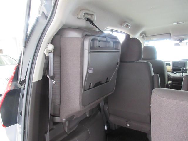 G 4WD ナビ バックカメラ CD 横滑り防止 シートヒーター アイドリングストップ 左パワスラ イモビライザー ETC フロントワイパー熱線(41枚目)