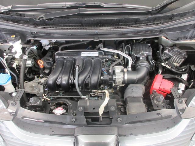 G 4WD ナビ バックカメラ CD 横滑り防止 シートヒーター アイドリングストップ 左パワスラ イモビライザー ETC フロントワイパー熱線(52枚目)