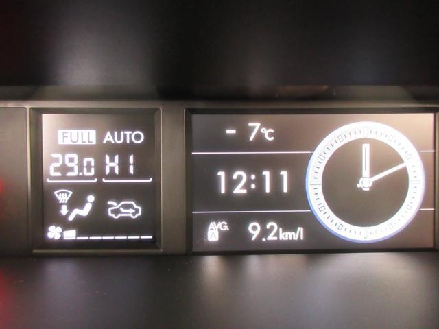 1.6STIスポーツアイサイト アドバンスドセーフティパッケージ 4WD 衝突軽減 レーンキープ BSM ナビ フルセグ バックカメラ サイドカメラ DVD再生可 Bluetooth クルコン シートヒーター LEDライト 寒冷地(26枚目)