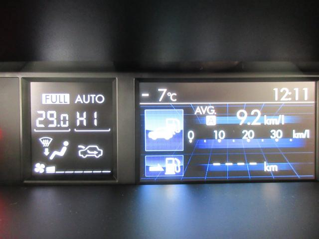1.6STIスポーツアイサイト アドバンスドセーフティパッケージ 4WD 衝突軽減 レーンキープ BSM ナビ フルセグ バックカメラ サイドカメラ DVD再生可 Bluetooth クルコン シートヒーター LEDライト 寒冷地(27枚目)
