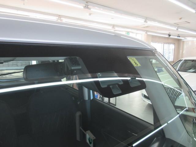 カスタムT セーフティプラスエディション 衝突軽減ブレーキ 横滑り防止 純正メモリーナビ ETC LEDライト スマートキー クルーズコントロール シートヒーター オートハイビーム 左右電動スライドドア フルセグTV(14枚目)