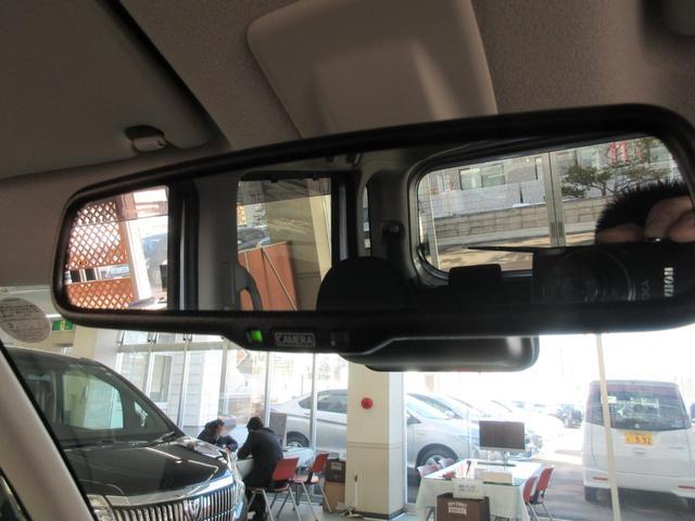 カスタムT セーフティプラスエディション 衝突軽減ブレーキ 横滑り防止 純正メモリーナビ ETC LEDライト スマートキー クルーズコントロール シートヒーター オートハイビーム 左右電動スライドドア フルセグTV(46枚目)
