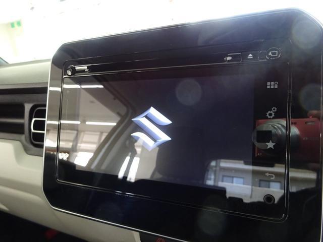 ハイブリッドMZ 4WD 衝突軽減 レーンキープ 横滑り防止 ナビ フルセグ 全方位カメラ Bluetooth ドライブレコーダー シートヒーター オートライト LEDライト イモビライザー 寒冷地仕様(9枚目)