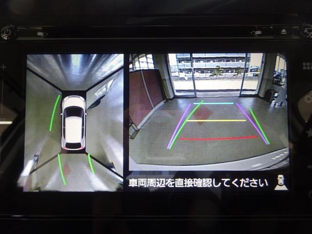 ハイブリッドMZ 4WD 衝突軽減 レーンキープ 横滑り防止 ナビ フルセグ 全方位カメラ Bluetooth ドライブレコーダー シートヒーター オートライト LEDライト イモビライザー 寒冷地仕様(11枚目)