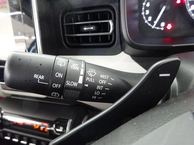 ハイブリッドMZ 4WD 衝突軽減 レーンキープ 横滑り防止 ナビ フルセグ 全方位カメラ Bluetooth ドライブレコーダー シートヒーター オートライト LEDライト イモビライザー 寒冷地仕様(20枚目)