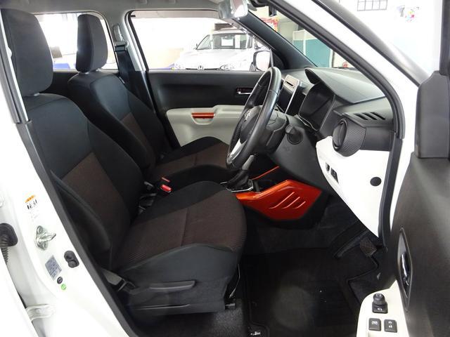 ハイブリッドMZ 4WD 衝突軽減 レーンキープ 横滑り防止 ナビ フルセグ 全方位カメラ Bluetooth ドライブレコーダー シートヒーター オートライト LEDライト イモビライザー 寒冷地仕様(27枚目)