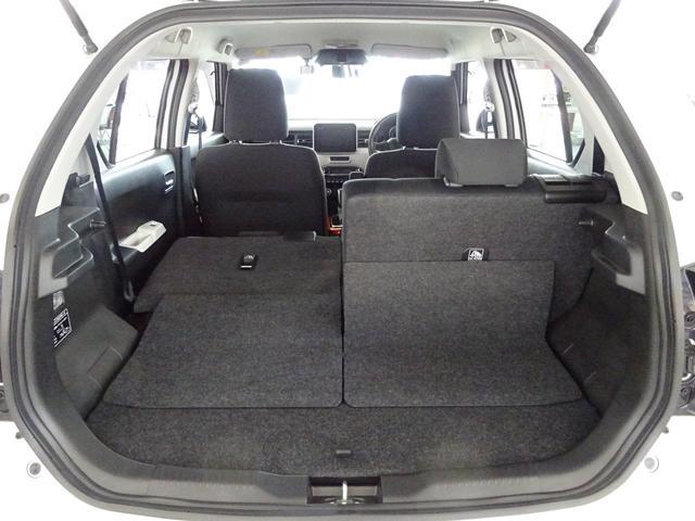 ハイブリッドMZ 4WD 衝突軽減 レーンキープ 横滑り防止 ナビ フルセグ 全方位カメラ Bluetooth ドライブレコーダー シートヒーター オートライト LEDライト イモビライザー 寒冷地仕様(40枚目)