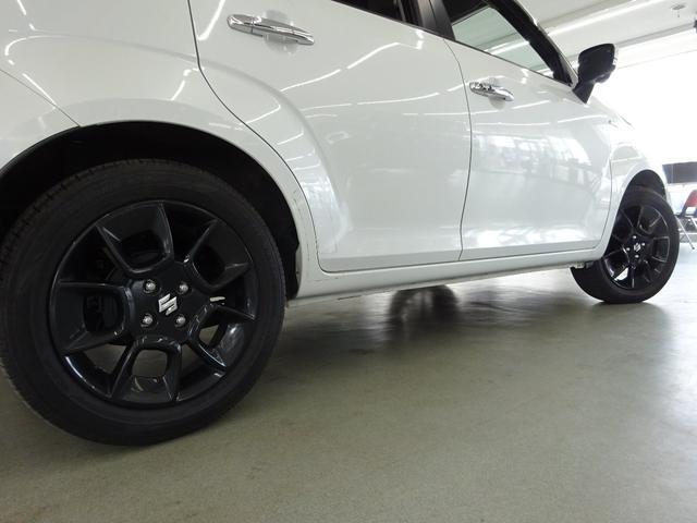 ハイブリッドMZ 4WD 衝突軽減 レーンキープ 横滑り防止 ナビ フルセグ 全方位カメラ Bluetooth ドライブレコーダー シートヒーター オートライト LEDライト イモビライザー 寒冷地仕様(46枚目)