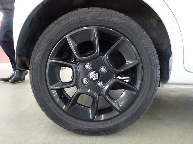 ハイブリッドMZ 4WD 衝突軽減 レーンキープ 横滑り防止 ナビ フルセグ 全方位カメラ Bluetooth ドライブレコーダー シートヒーター オートライト LEDライト イモビライザー 寒冷地仕様(47枚目)