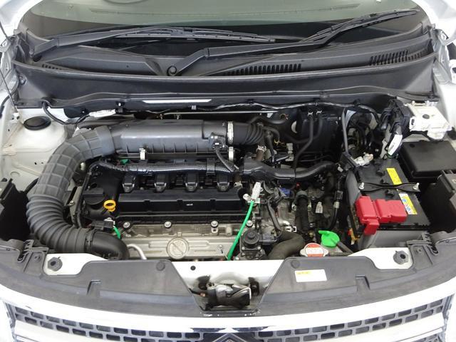ハイブリッドMZ 4WD 衝突軽減 レーンキープ 横滑り防止 ナビ フルセグ 全方位カメラ Bluetooth ドライブレコーダー シートヒーター オートライト LEDライト イモビライザー 寒冷地仕様(52枚目)