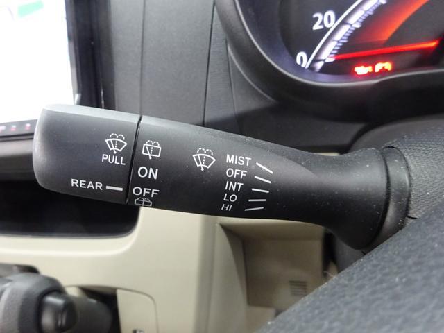 L SA 4WD 冬タイヤ付き 衝突軽減 メモリーナビ フルセグ DVD再生(19枚目)