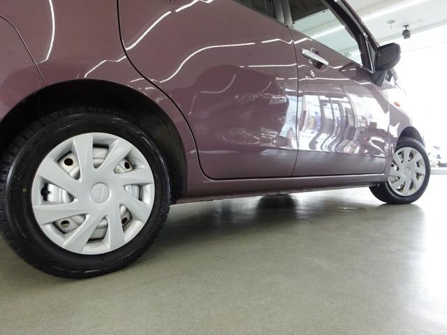 L SA 4WD 冬タイヤ付き 衝突軽減 メモリーナビ フルセグ DVD再生(38枚目)