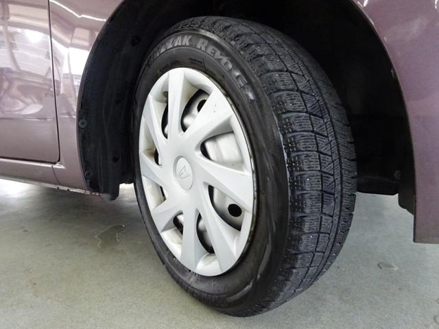 L SA 4WD 冬タイヤ付き 衝突軽減 メモリーナビ フルセグ DVD再生(39枚目)