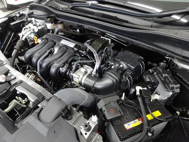 X・ホンダセンシング 4WD 衝突軽減ブレーキ 横滑り防止 純正メモリーナビ バックカメラ ETC LEDライト スマートキー オートライト シートヒーター クルーズコントロール 純正アルミホイール(49枚目)