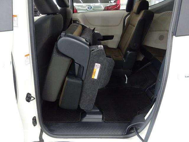 G 4WD 横滑り防止 両側パワースライドドア スマートキー EGスターター 純正ナビ フルセグTV Bカメラ DVD再生 ブルートゥース ETC 冬タイヤ付き(38枚目)