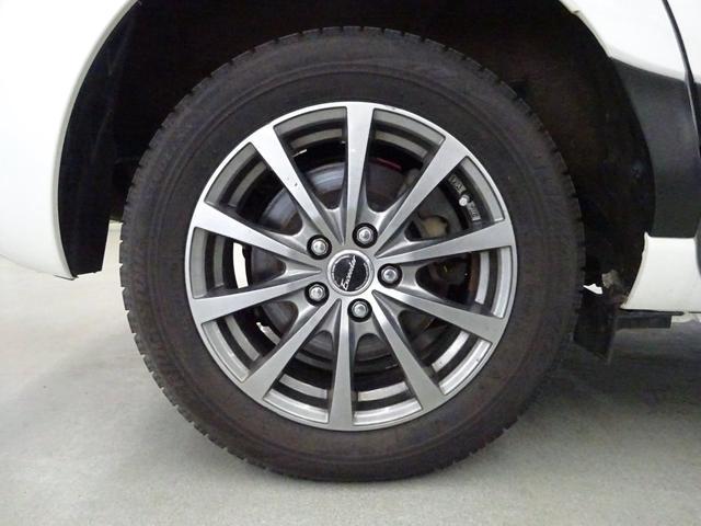 G 4WD 横滑り防止 両側パワースライドドア スマートキー EGスターター 純正ナビ フルセグTV Bカメラ DVD再生 ブルートゥース ETC 冬タイヤ付き(46枚目)