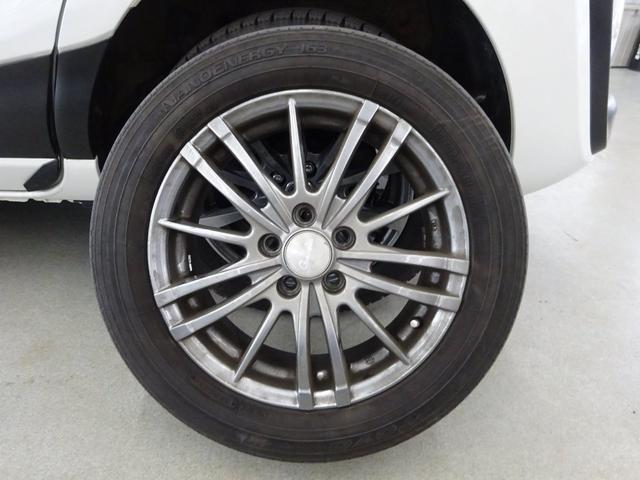 G 4WD 横滑り防止 両側パワースライドドア スマートキー EGスターター 純正ナビ フルセグTV Bカメラ DVD再生 ブルートゥース ETC 冬タイヤ付き(49枚目)