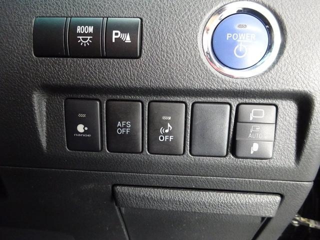 ZR 純正HDDナビ バックカメラ フルセグ 両側電動スライドドア VSA LEDヘッドライト クルーズコントロール パワーテールゲート ETC ブルートゥース接続 オートライト(35枚目)