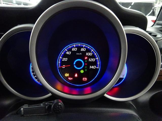 G・ターボパッケージ 4WD 横滑り防止 純正Mナビ Bカメラ HIDライト 純正エンスタ スマートキー オートエアコン パドルシフト クルーズコントロール 左右電動スライドドア ターボ 純正アルミホイール(17枚目)