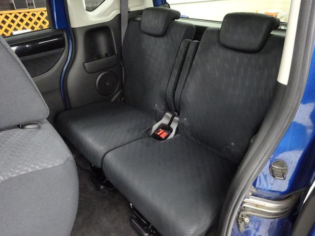 G・ターボパッケージ 4WD 横滑り防止 純正Mナビ Bカメラ HIDライト 純正エンスタ スマートキー オートエアコン パドルシフト クルーズコントロール 左右電動スライドドア ターボ 純正アルミホイール(37枚目)