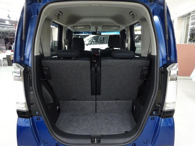 G・ターボパッケージ 4WD 横滑り防止 純正Mナビ Bカメラ HIDライト 純正エンスタ スマートキー オートエアコン パドルシフト クルーズコントロール 左右電動スライドドア ターボ 純正アルミホイール(39枚目)