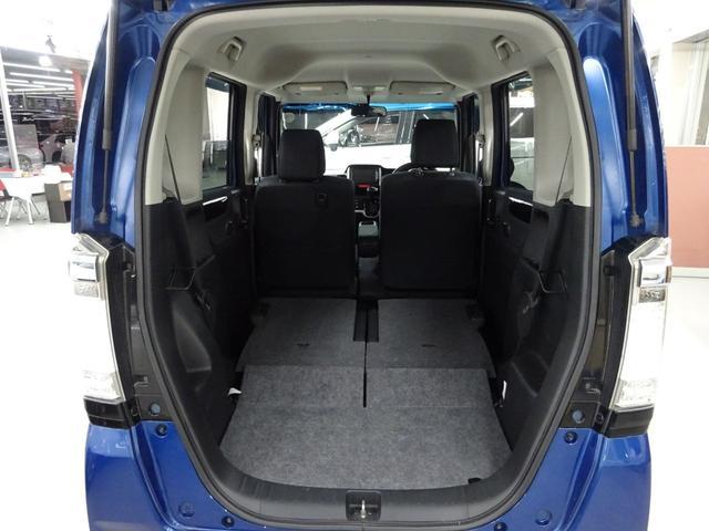 G・ターボパッケージ 4WD 横滑り防止 純正Mナビ Bカメラ HIDライト 純正エンスタ スマートキー オートエアコン パドルシフト クルーズコントロール 左右電動スライドドア ターボ 純正アルミホイール(41枚目)