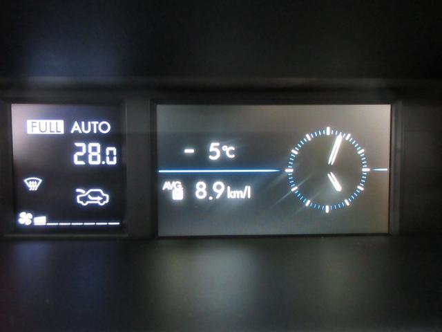 1.6GTアイサイト 衝突軽減ブレーキ 横滑り防止 純正Mナビ バックカメラ ETC スマートキー LEDライト クルーズコントロール オートライト ヘッドライトウォッシャー ドラレコ アイドリングストップ(18枚目)