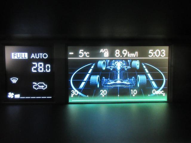 1.6GTアイサイト 衝突軽減ブレーキ 横滑り防止 純正Mナビ バックカメラ ETC スマートキー LEDライト クルーズコントロール オートライト ヘッドライトウォッシャー ドラレコ アイドリングストップ(21枚目)