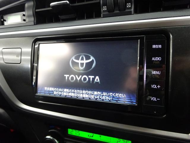 RS Sパッケージ 夏冬アルミ 純正ナビ フルセグTV オートライト ミュージックサーバー(19枚目)