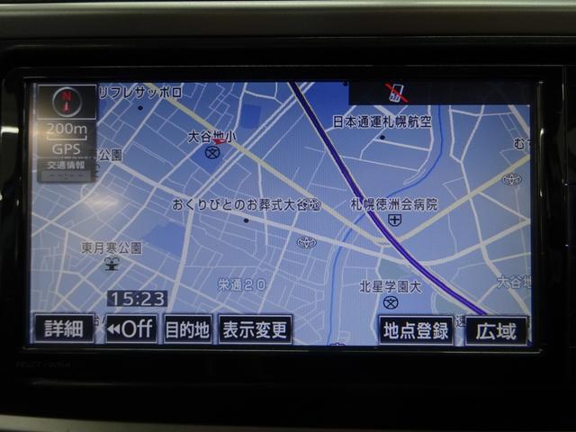 RS Sパッケージ 夏冬アルミ 純正ナビ フルセグTV オートライト ミュージックサーバー(20枚目)