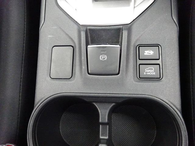 1.6i-L アイサイト 新品夏タイヤ ナビ バックカメラ スマートキー LEDライト レーンアシスト オートライト 寒冷地仕様(17枚目)