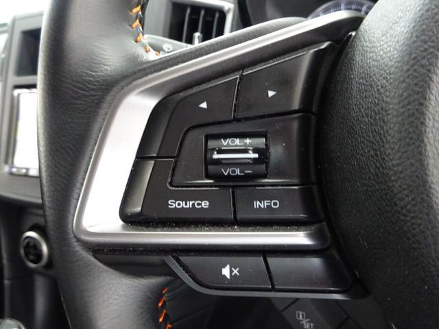 1.6i-L アイサイト 新品夏タイヤ ナビ バックカメラ スマートキー LEDライト レーンアシスト オートライト 寒冷地仕様(26枚目)