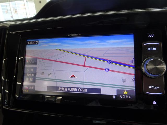 ハイブリッドMV 4WD 衝突軽減ブレーキ レーンキープ クルーズコントロール メモリーナビ フルセグ バックカメラ 寒冷地仕様 ETC 左右電動スライドドア シートヒーター(9枚目)