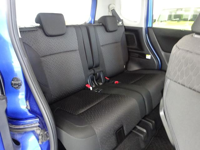 ハイブリッドMV 4WD 衝突軽減ブレーキ レーンキープ クルーズコントロール メモリーナビ フルセグ バックカメラ 寒冷地仕様 ETC 左右電動スライドドア シートヒーター(34枚目)