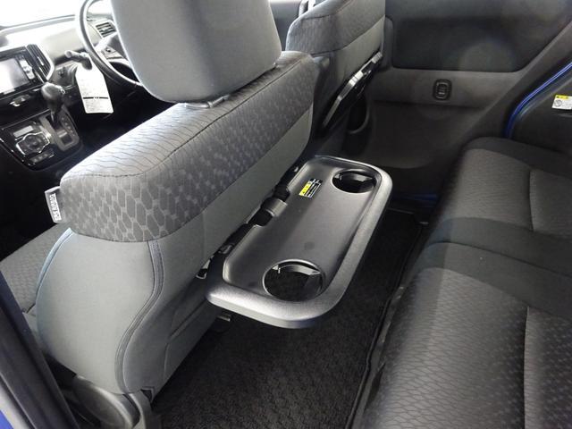 ハイブリッドMV 4WD 衝突軽減ブレーキ レーンキープ クルーズコントロール メモリーナビ フルセグ バックカメラ 寒冷地仕様 ETC 左右電動スライドドア シートヒーター(37枚目)