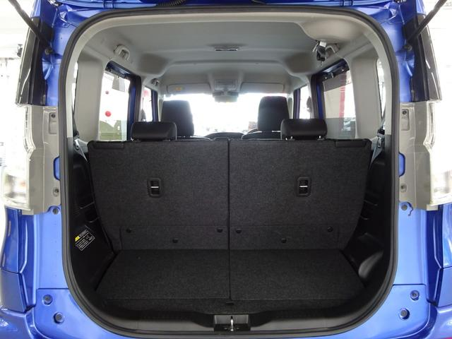 ハイブリッドMV 4WD 衝突軽減ブレーキ レーンキープ クルーズコントロール メモリーナビ フルセグ バックカメラ 寒冷地仕様 ETC 左右電動スライドドア シートヒーター(40枚目)