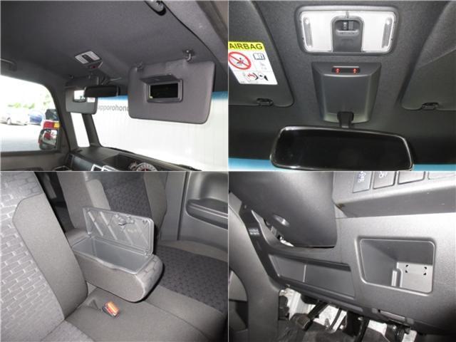 ダイハツ ウェイク GターボSAII 4WD 両側電動スライドドア LED